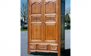 Mission Armoire