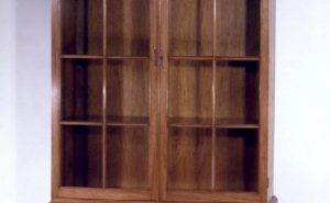 Bookcase Secretary
