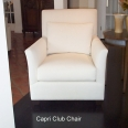 Capri club chair