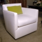 Cosmo Swivel Tub Chair