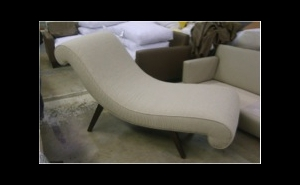 1920's Chaise