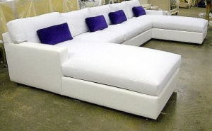 Lexington Sectional Sofa