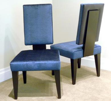 Custom Dining |Chair