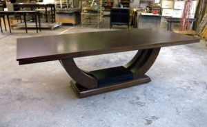 Bow Based Dining table