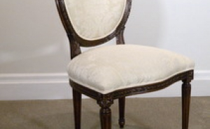 Louis XV Dining Chair